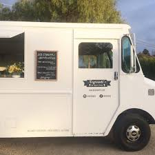 Negranti's Ice Cream Truck - Paso Robles, CA Food Trucks - Roaming ...