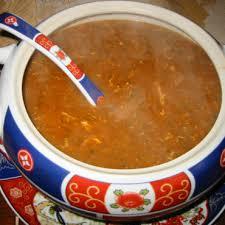 cuisine marocaine harira harira marrakchia de ramadan choumicha cuisine marocaine