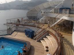 Ruby Princess Baja Deck Plan by Aloha Deck Sapphire Princess Cruise Critic Message Board Forums