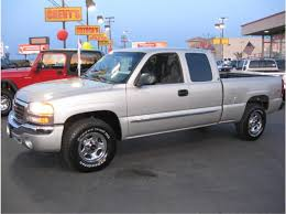 100 2004 Gmc Truck GMC Sierra 1500 Information And Photos ZombieDrive