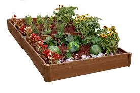 Gronomics Raised Garden Bed by The Best Raised Garden Bed And Planter Kits Of 2017