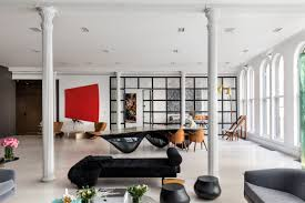 100 Lofts In Tribeca Asking 10M This Huge Loft Has A Cashmerelined Bedroom And