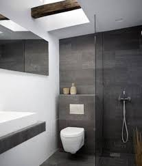Modern Bathroom Small Space Lat – Lobobmc Modern Bathroom Small Space Lat Lobmc Decor For Bathrooms Ideas Modern Bathrooms Grey Design Choosing Mirror And Floor Grey Black White Subway Wall Tile 30 Luxury Homelovr Bathroom Ideas From Pale Greys To Dark 10 Ways Add Color Into Your Freshecom De Populairste Badkamers Van Pinterest Badrum Smallbathroom Make Feel Bigger Fascating Storage Cabinets 22 Relaxing Bath Spaces With Wooden My Dream
