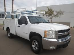 USED 2007 CHEVROLET SILVERADO 2500HD SERVICE - UTILITY TRUCK FOR ... 2007 Chevrolet Silverado 1500 Chevy Silverado Lt Z71 Crew Regular Cab In Victory Red 163408 2500hd Ls Graystone Metallic 2450 Gulf Coast Truck Inc Extended 4x4 Black Grand Rapids Used Vehicles For Sale Work For Near Fort Interesting Chevy Have On Cars Design Ideas 2500hd Photos Informations Articles Chevrolet Review For Sale Ravenel Ford Chevy Silverado Single Cab Lowered 22s Performancetrucksnet Reviews And Rating Motor Trend