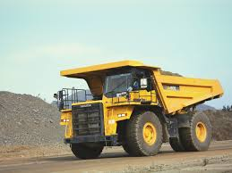 100 Largest Dump Truck Worlds First Electric Dump Truck Stores As Much Energy As 8