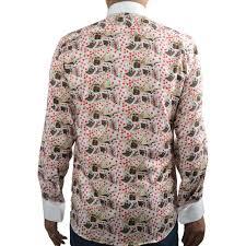 evening dress shirts for men claudio lugli bow tie shirt