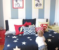 Navy Geometric Pattern Curtains by Praiseworthy Design Of Fantastic Attractive Yoben Noteworthy