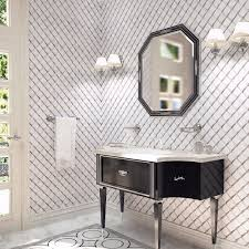 Mosaic Tile Chantilly Virginia by Order White Angle Thassos White Marble Waterjet Mosaic Tile