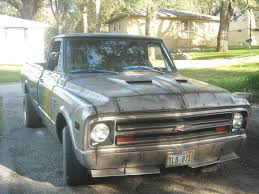For Sale 1968 C10 Cst Longbed Chevy Frame Off Restoration No Dents ... 5356 F100 To Ranger Chassis Ford Truck Enthusiasts Forums Consumer Rating Chevrolet Camaro 20021965 Chevy Truck Frame Serial Car Brochures 1980 Chevrolet And Gmc Chevy Ck 2500 Questions What Other Frames Will Fit Under A 95 72 Frame Diagram Complete Wiring Diagrams 1951 5 Window 12 Ton Pickup Off Restored With 1985 Silverado C10 Walk Around Start Up Sold 1956 Rear Bumper 56 Trucks Accsories 2018 Commercial Vehicles Overview 46 On S10 Van Unibody Vs Body On Whats The Difference Carfax Blog