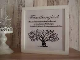 led bild beleuchtet geschenke deko familie baum wohnzimmer