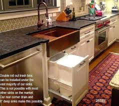 apron front sink kitchen sinks for mobile homes showrooms near me