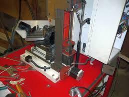 fraiseuse sieg x2 modif d une sieg x1 en kx1 cnc fabrication moteur model engine