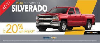 Hawk Chevrolet | New & Used Chevy Dealership Serving Chicago And ... New Chevrolet And Used Vehicles Dealer In Montezuma Ia Vannoy Chevy Buick Dealership Serving Waukesha Milwaukee Wi Ewald Bruce Hillsboro Or A Car You Know And Trust These Retrothemed Silverados Are The Coolest News Trucks For Sale Hammond Louisiana Truck Leduc Schwab Gmc Long Beach Irvine Cerritos Emich Is A Lakewood Dealer New Car Munday Houston Near Me At Of South Anchorage