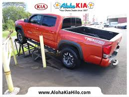 100 Truck For Sale On Maui Toyota Tacoma S For In Kailua Kona HI 96740 Autotrader