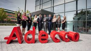Congratulations to our new Adecco Group CEO for e Month 2015