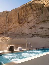 100 Amangiri Utah Taschens Favourite Spas Outdoor Spaces Resort