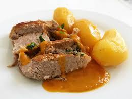 cuisiner rouelle de porc en cocotte minute rouelle de porc en cocotte philandcocuisine