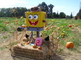 Pumpkin Patch Dixon Il by Here2havefun Halloween For All