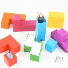 set pour bureau set de bureau tetris home bureau bureaus
