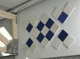 peel and stick acoustic tiles sound blocking panels decorative