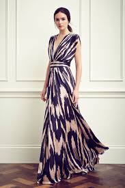 jenny packham resort 2015 collection vogue