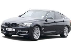 BMW 3 Series GT hatchback