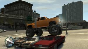 The GTA Place - Bobcat Megatruck Images Of All Cheats For Gta 4 Ps3 Spacehero The Liberator Monster Truck Spawns At The Rebel Radio Station Gta Xbox 360 A Definitive Guide Beta Vehicles Wiki Fandom Powered By Wikia Albany Cavalcade Fxt Cabrio For Grand Theft Auto Iv Cars Bikes Aircraft 5 Items Players And World Marshall Place Pc 100 Save Game Updated Details On Exclusive Coent Returning Gtav Ps4 Xbox