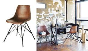 chaise industrielle maison du monde les chaises eames mes dernières lubies