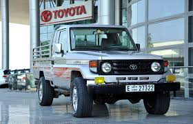 1 Million Km Land Cruiser - Motoring Middle East: Car News, Reviews ...
