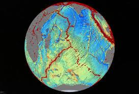 Sea Floor Spreading Animation Download by Geogarage Blog 9 28 14 10 5 14