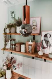 kleine küche neu gestalten rosegold marble küche neu