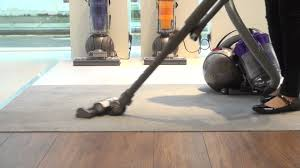 Dyson Dc39 Hardwood Floor Attachment by Dyson Dc38 And Dc39 Which First Look Youtube