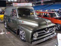 100 1955 Ford Panel Truck My First Bloggy Experience Delivery 2005 Coke