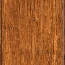 Home Legend Bamboo Flooring Toast by Home Legend Wire Brushed Strand Woven Tobacco 3 8 In T X 3 7 8 In