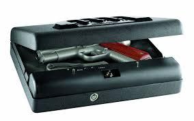Tractor Supply Gun Cabinets by Amazon Com Gunvault Mv500 Std Microvault Pistol Gun Safe Home