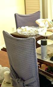 Kitchen Chair Covers How To Make Chair Back Covers Purple Chair