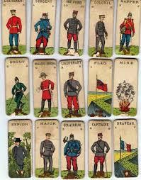 LAttaque Board Game Units
