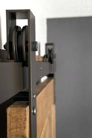 Install Barn Door Installing Hardware About Remodel Top Home ... Bypass Sliding Barn Door Frosted Glass Panel Doors Sliding Barn Door Interior Installation Photos Of Custom Hdware Hex Bar By Basin How To Install A Simple Step Tutorial Youtube Itructions Modern Home Installing Doors For Novalinea Bagni Tips Ideas Interesting Pocket For Your Austin Build And Install A Video Diy Flat Track Axel Krownlab Lowes Bathrooms Design Bathroom Creative And Diy