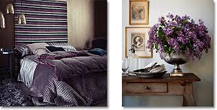 Deep Purple Bedrooms by Purple Bedrooms From Regal To Rustic