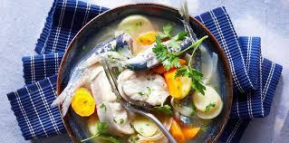 poisson a cuisiner top 100 des recettes au poisson femme actuelle