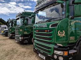 100 Nice Trucks Wessex Truck Show On Twitter To See Bonds Transport At The