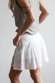 sophia white skirt moost wanted