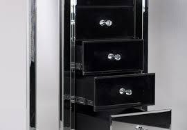 Pier One Mirrored Dresser by Furniture Mirrored Nightstand Cheap Nightstand Mirrored Dressers