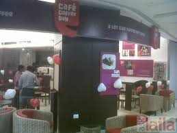 Photo And Picture Of Cafe Coffee Day Jodhpur Park Kolkata Uploaded By