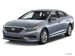 2015 Hyundai Sonata Prices Reviews and