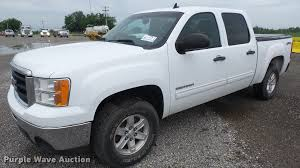 2011 GMC Sierra 1500 Crew Cab Pickup Truck | Item DA7838 | S... 2011 Gmc Sierra 2500hd Information Used 1500 Sle Ext Cab Standard Box 4wd 1sb For Sale Slt 4x4 Youtube Preowned Crew Pickup In Greeley Sale Winkler Manitoba 10403718 Auto123 Sl Nevada Edition Alloy Wheels Salt Lake Rochester Mn Twin Cities