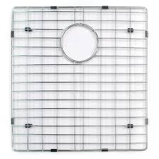 Sink Grid Stainless Steel by 19