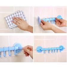 küche handtuchhalter badezimmer aufhängehaken y56 saugnapf