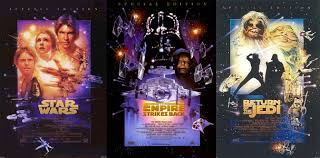 Star Wars Relics How The Posters Reflect Their