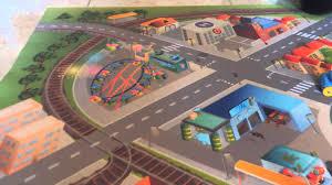 tapis de jeux voitures tapis circuit tapis de jeu voiture tapis de jeu routier